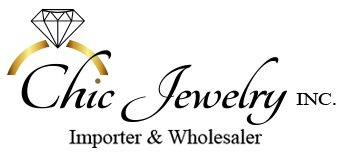 Chic Jewelry Los Angeles, Importers and Wholesalers of Fine Jewelry
